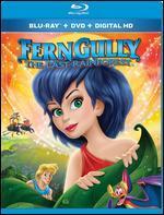 Ferngully: The Last Rainforest [Blu-ray]