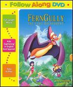 FernGully: The Last Rainforest [Carrying Case]