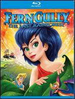 FernGully: The Last Rainforest [French] [Blu-ray]
