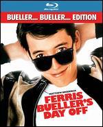 Ferris Bueller's Day Off [Blu-ray] - John Hughes