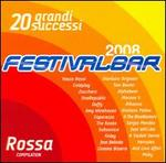 Festivalbar 2008: Compilation Blu