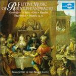 Festive Music of Rudolphian Prague