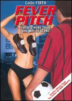 Fever Pitch - David Evans