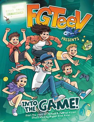 FGTeeV Presents: Into the Game! - Fgteev