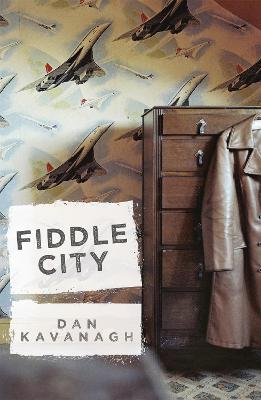 Fiddle City - Kavanagh, Dan