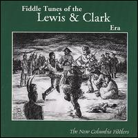 Fiddle Tunes of the Lewis & Clark Era - Vivian Williams, Phil Williams, Howard Marshall, John Williams