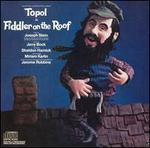 Fiddler on the Roof [Original London Cast] - Chaim Topol