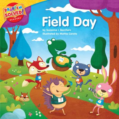 Field Day: A Lesson on Empathy - Barchers, Suzanne I