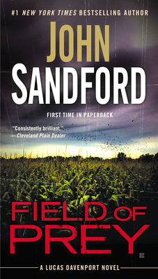 Field of Prey - Sandford, John