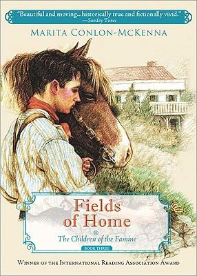 Fields of Home - Conlon-McKenna, Marita