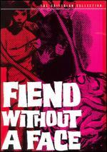 Fiend Without a Face [Criterion Collection]