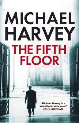 Fifth Floor - Harvey, Michael