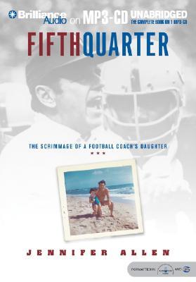 Fifth Quarter - Allen, Jennifer