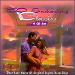 Fifty Enchanting Classics, Vol. 1-4