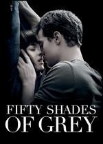 Fifty Shades of Grey - Sam Taylor-Johnson
