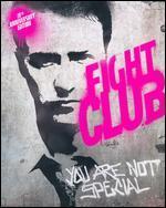 Fight Club [With Summer Movie Cash] [Blu-ray]