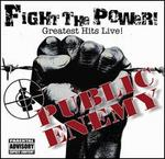 Fight the Power: Greatest Hits Live! [CD/DVD]