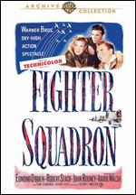 Fighter Squadron - Raoul Walsh