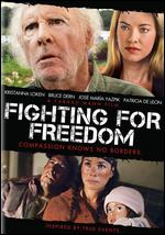 Fighting for Freedom - Farhad Mann