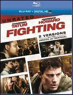 Fighting [Includes Digital Copy] [UltraViolet] [Blu-ray]