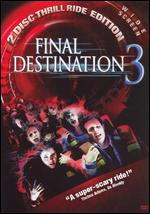 Final Destination 3 - James Wong