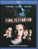 Final Destination [Blu-ray] - James Wong