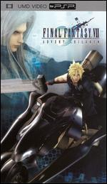 Final Fantasy VII: Advent Children [UMD]
