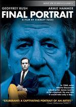 Final Portrait - Stanley Tucci