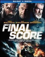 Final Score [Includes Digital Copy] [Blu-ray]