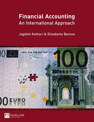 Financial Accounting: An International Approach - Barone, Elisabetta, and Kothari, Jagdish