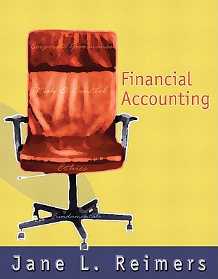 Financial Accounting - Reimers, Jane L