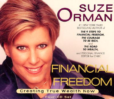 Financial Freedom - Orman, Suze