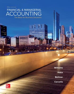 Cultural anthropology book by nancy bonvillain 6 available financial and managerial accounting fandeluxe Image collections