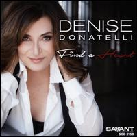 Find a Heart - Denise Donatelli