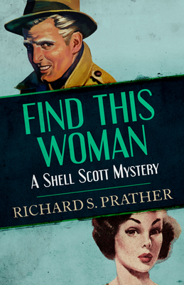 Find This Woman - Prather, Richard S