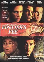 Finder's Fee - Jeff Probst