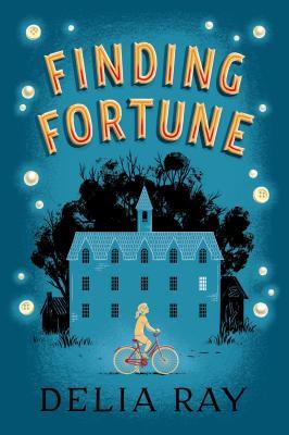Finding Fortune - Ray, Delia