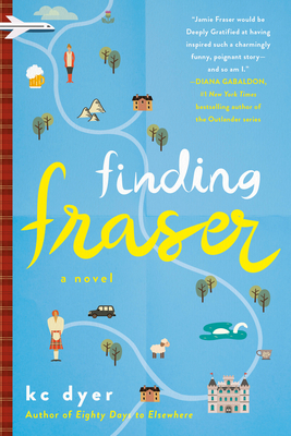 Finding Fraser - Dyer, Kc