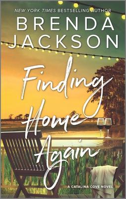Finding Home Again - Jackson, Brenda