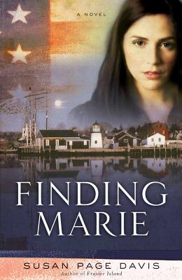 Finding Marie - Davis, Susan Page