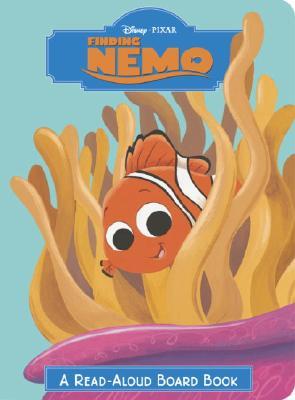 Finding Nemo (Disney/Pixar Finding Nemo) - Random House Disney