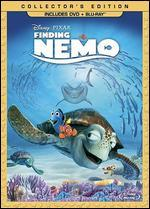 Finding Nemo [French] [Blu-ray/DVD]