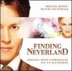 Finding Neverland [Original Motion Picture Soundtrack] - Jan A.P. Kaczmarek
