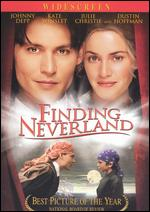 Finding Neverland [WS] - Marc Forster