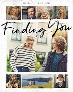 Finding You [Includes Digital Copy] [Blu-ray/DVD]