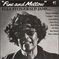 Fine and Mellow - Ella Fitzgerald