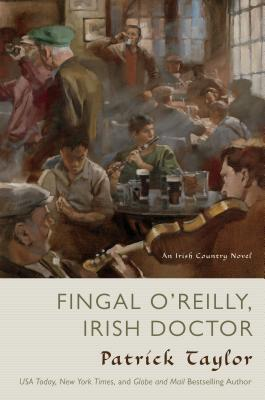 Fingal O'Reilly, Irish Doctor - Taylor, Patrick