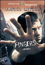 Fingers - James Toback