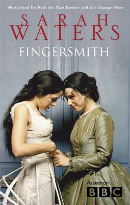 Fingersmith - Waters, Sarah
