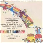Finian's Rainbow [1960 Broadway Revival Cast] [Bonus Track]